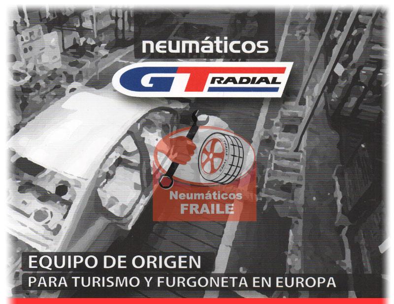 Ofertas neumaticos Guadalajara